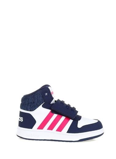 adidas Basketbol Ayakkabısı Beyaz